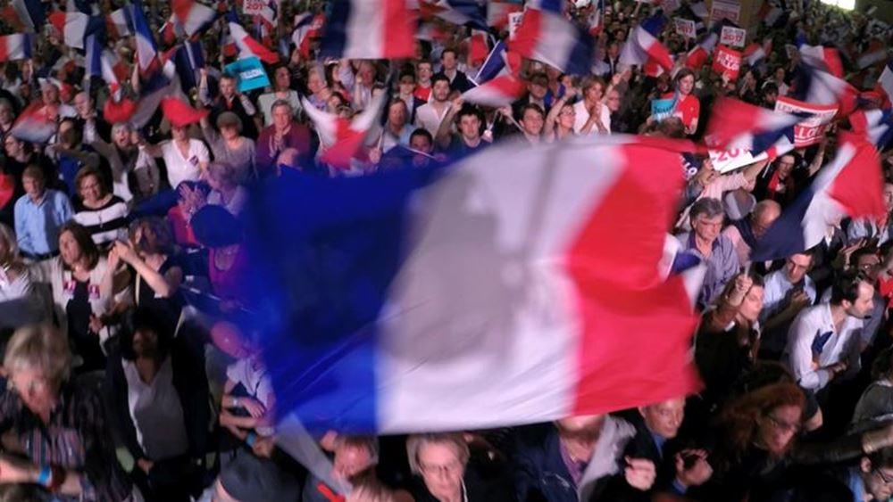 Πρώτα συμπεράσματα από τα αποτελέσματα της Γαλλίας