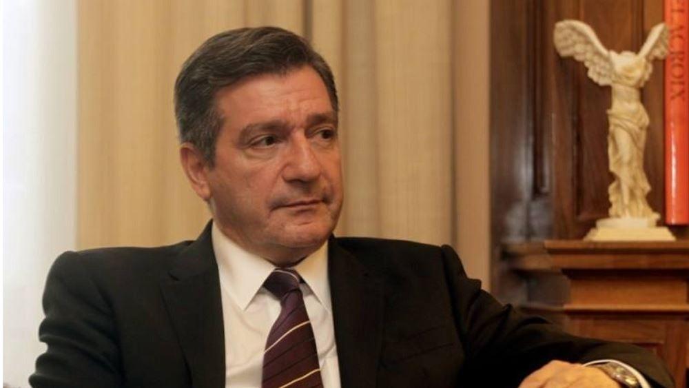 Γ. Καμίνης: Απολύτως απροετοίμαστη συνολικά η πολιτεία για τη φετινή αντιπυρική περίοδο