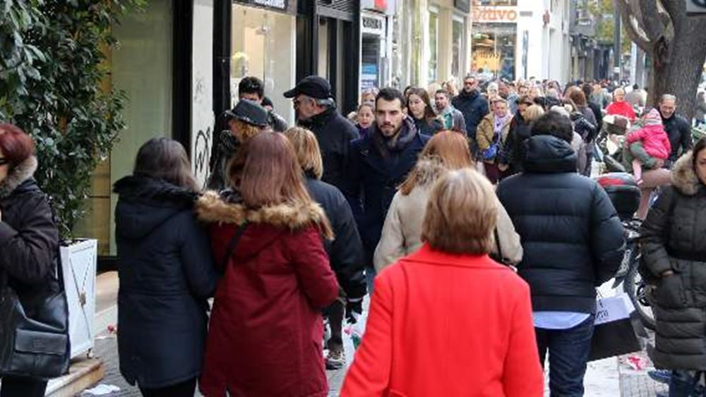 ΣΕΠΕ: Μία στις πέντε επιχειρήσεις έκανε παραβάσεις στην εργατική νομοθεσία την Black Friday