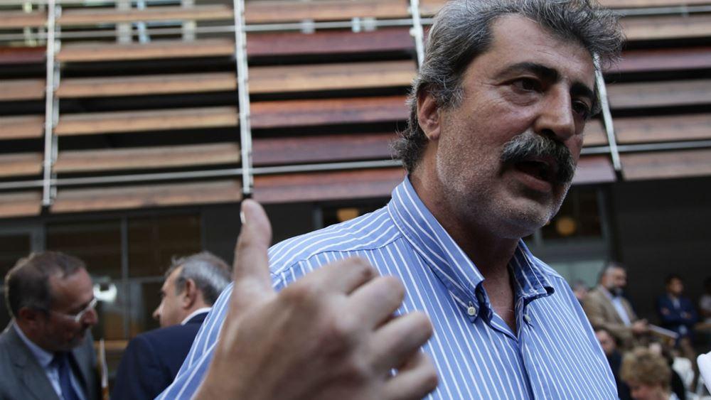 """""""Σφαγή"""" στην Κεντρική Επιτροπή του ΣΥΡΙΖΑ, μεταξύ Πολάκη και Βούτση - """"Σφήνα"""" από Στ. Παππά"""