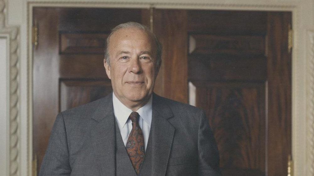 Πέθανε ο υπουργός Εξωτερικών των ΗΠΑ επί Ρίγκαν, Τζορτζ Σουλτς