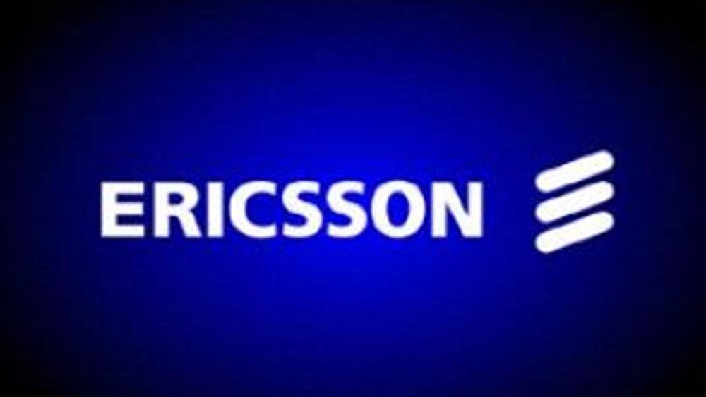 Επιστροφή στην κερδοφορία στο β΄ τρίμηνο για την Ericsson