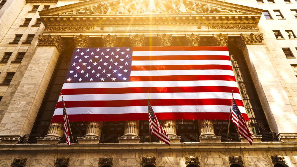 Η καλύτερη χρονιά από το 2013 για την Wall Street το 2017