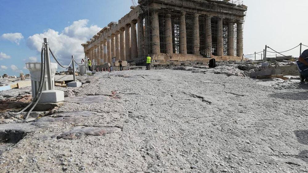 Ελεύθερη η είσοδος στους αρχαιολογικούς χώρους αύριο Κυριακή