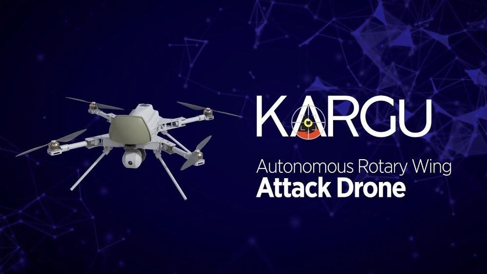 Ο τουρκικός στρατός αναμένεται να παραλάβει 500 drones-καμικάζι με νοημοσύνη σμήνους