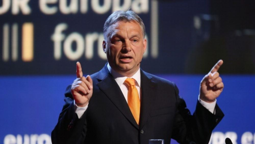 """Πώς η απόφαση της ΕΕ κατά της Ουγγαρίας μπορεί να """"εκπυρσοκροτήσει"""""""