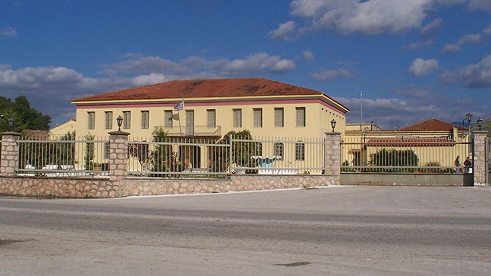 Στις ελληνικές φυλακές επέστρεψε 56χρονος Βούλγαρος, 21 χρόνια μετά την απόδρασή του