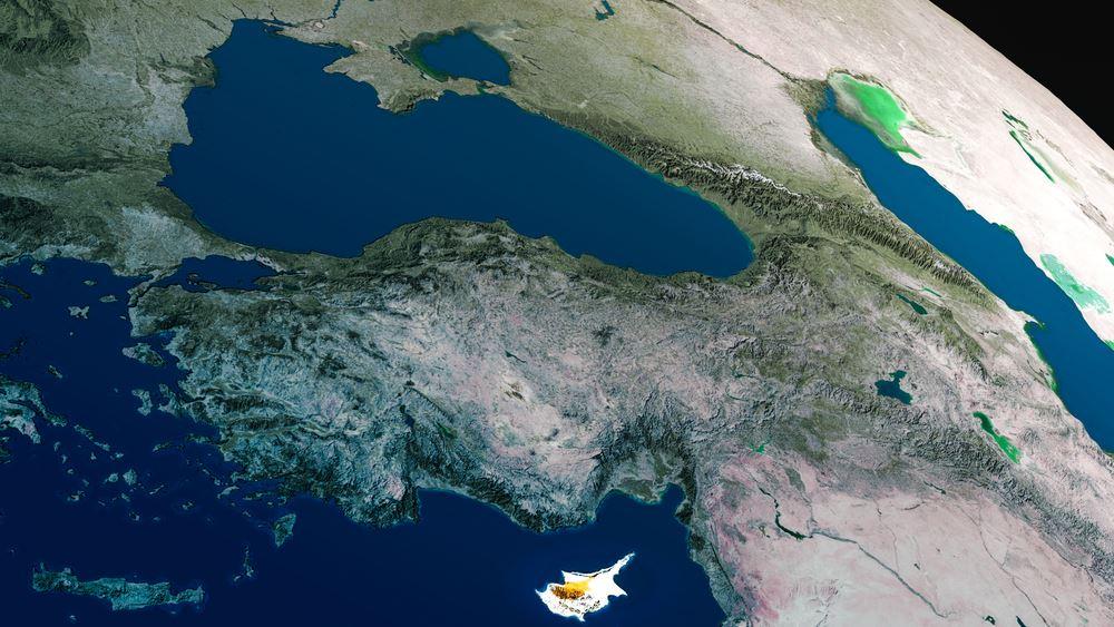 """Κύπρος: Να αποσυρθεί το """"γλωσσάρι"""" του ΟΑΣΕ με νέα ορολογία για το Κυπριακό ζητούν δημοσιογράφοι"""