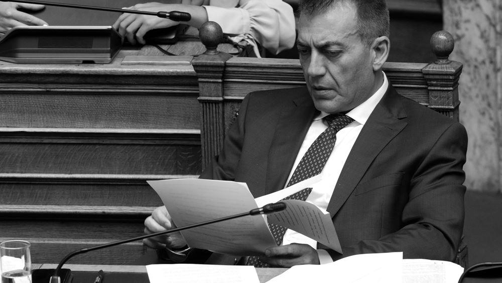 Γ. Βρούτσης: Ανοίγουμε σήμερα 2 νέα προγράμματα επιδότησης της εργασίας του ΟΑΕΔ για 11.500 νέες θέσεις