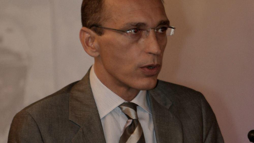 Διευθύνων σύμβουλος στην ΗΛΕΚΤΩΡ ο Λεωνίδας Μπόμπολας