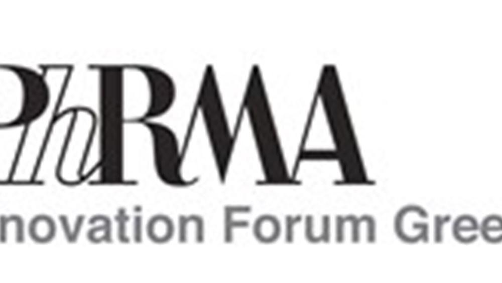 Παρέμβαση PhRMA Innovation Forum