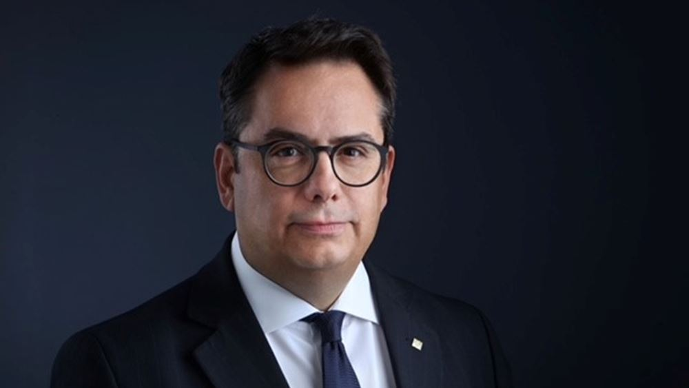 Θ. Βλαχόπουλος (Τρ. Πειραιώς): Κατέχουμε ηγετική θέση στη χρηματοδότηση ανανεώσιμων πηγών ενέργειας