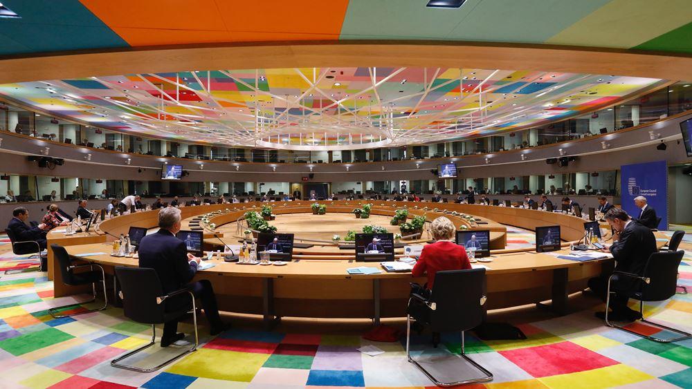 Σύνοδος Κορυφής: Έκλεισε η συμφωνία για το ιστορικό σχέδιο ανάκαμψης