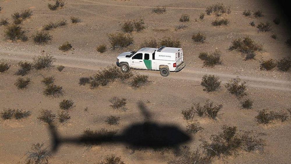 ΗΠΑ: Ένα εξάχρονο κορίτσι μετανάστης από την Ινδία πέθανε από θερμοπληξία στην έρημο της Αριζόνα