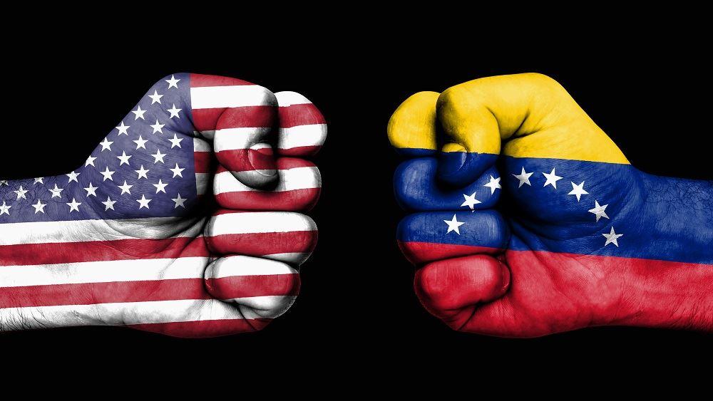 """""""Έτοιμες να προστατεύσουν τους διπλωμάτες στη Βενεζουέλα"""" οι αμερικανικές ένοπλες δυνάμεις"""