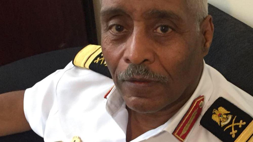 Λίβυος ΑΓΕΝ: Η Ελλάδα θα μπλοκάρει και εμείς θα βυθίσουμε όποιο τουρκικό πλοίο πλησιάσει