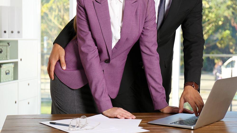 ActionAid: Δωρεάν νομική συμβουλευτική σε γυναίκες που έχουν παρενοχληθεί σεξουαλικά στην εργασία τους