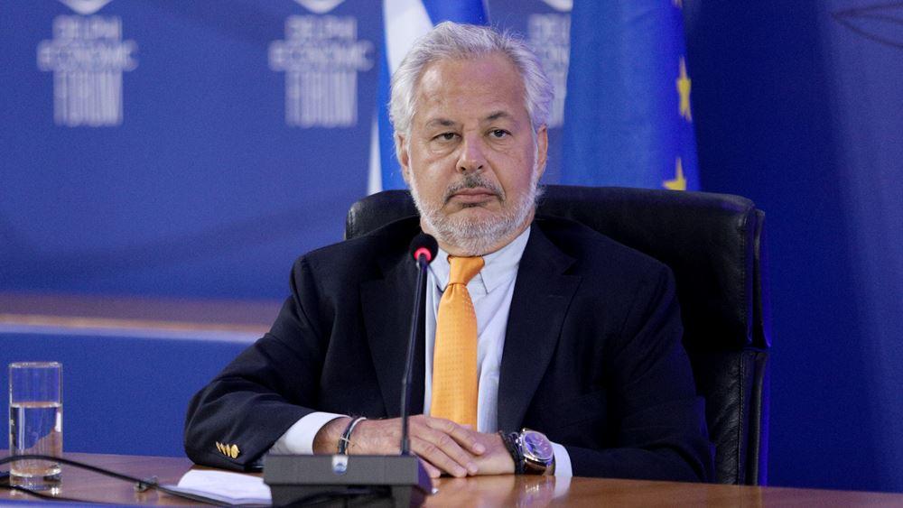 Γ. Τανισκίδης: Οργανική κερδοφορία για τηνOptima bank μέσα σε20 μήνες λειτουργίας της