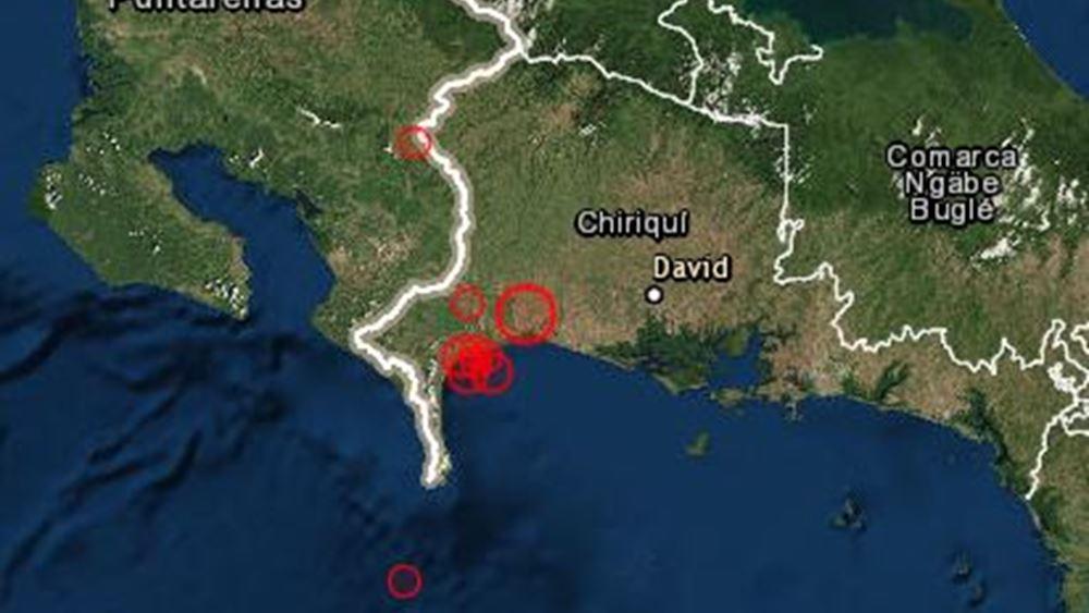 Παναμάς: Θλιβερό ρεκόρ νέων κρουσμάτων μόλυνσης από τον κορονοϊό σε 24 ώρες