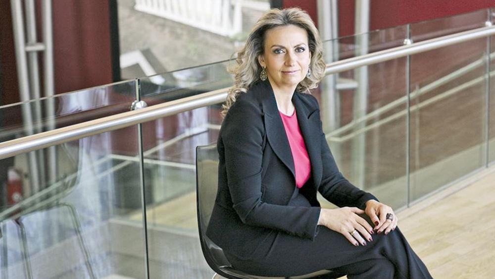 ΕΕΔΕΓΕ: Εκλέχθηκε πρόεδρος η Σοφία Κουνενάκη-Εφραίμογλου
