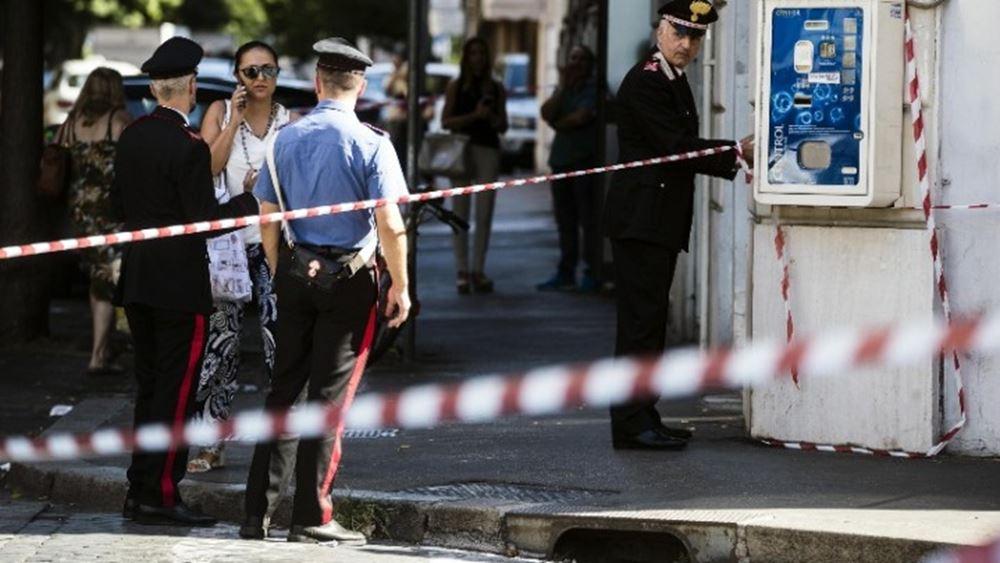 Ιταλία: Δημοτικός σύμβουλος της Λέγκα πυροβόλησε θανάσιμα μετανάστη