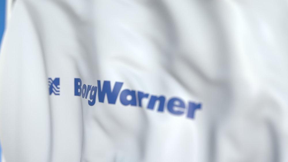 BorgWarner: Ανακοίνωσε κέρδη β' τριμήνου έναντι ζημιών πέρυσι