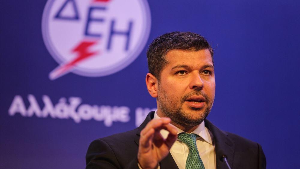 """ΔΕΗ: To """"πράσινο"""" business plan φέρνει το turnaround"""