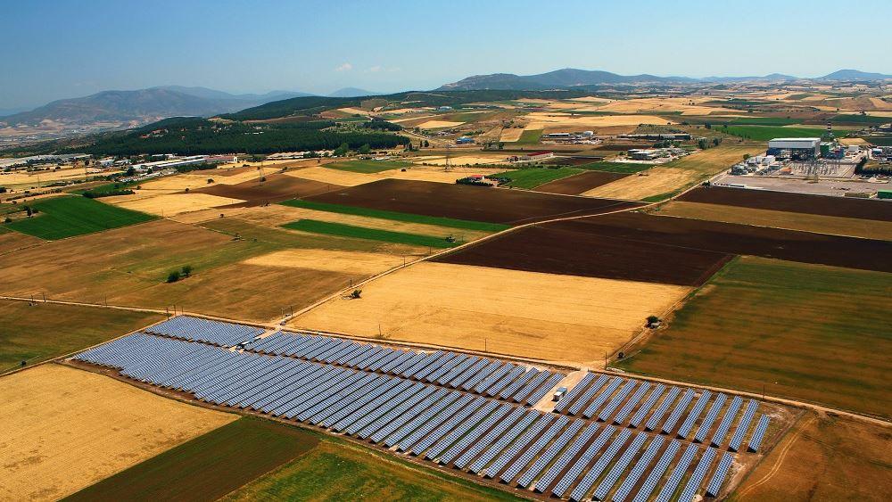 Φωτοβολταϊκό έργο 500kW στην περιοχή της Λάρισας ανέλαβε η Messaritis Ανανεώσιμες