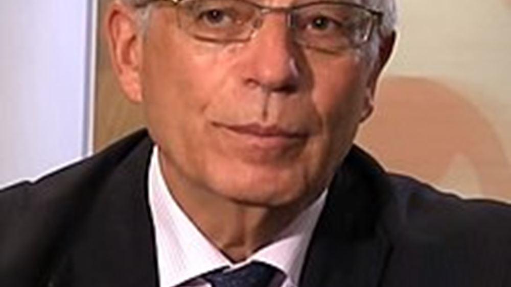 Borrell: Καλοδεχούμενη η επανεκκίνηση των διαπραγματεύσεων Ελλάδας-Τουρκίας