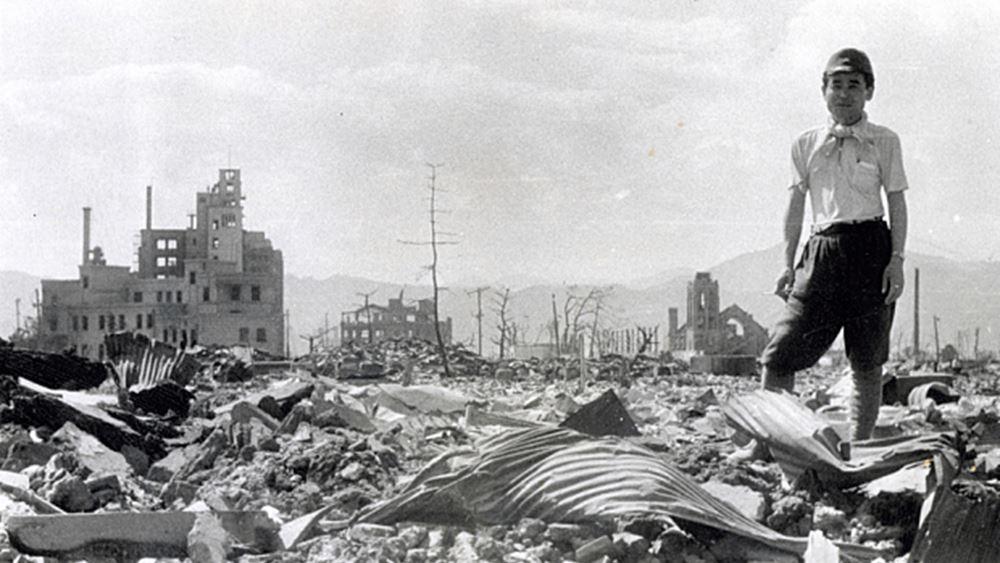 Ιαπωνία: 75 χρόνια μετά, η Χιροσίμα και το Ναγκασάκι δεν ξεχνούν