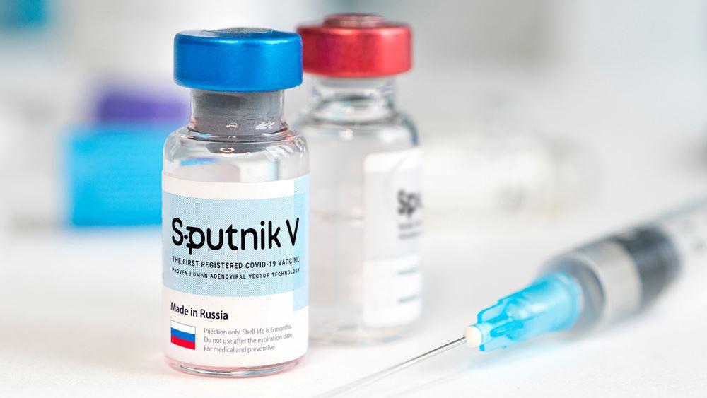Το Sputnik V είναι περίπου 83% αποτελεσματικό κατά της παραλλαγής Δέλτα