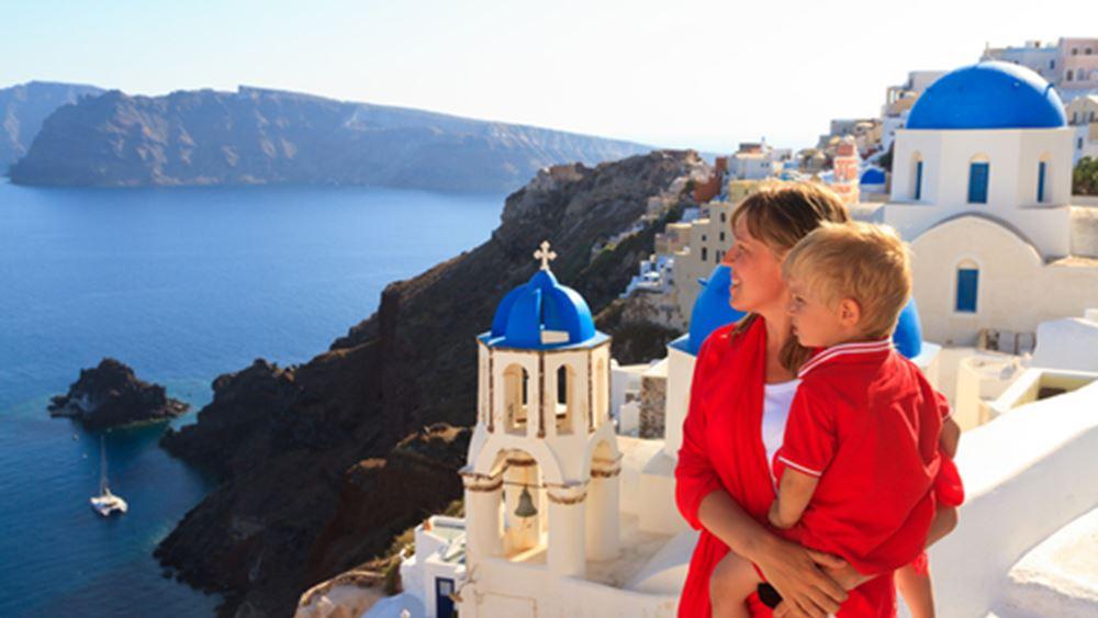 Προβολή του τουριστικού προϊόντος της Ελλάδας στη βρετανική αγορά