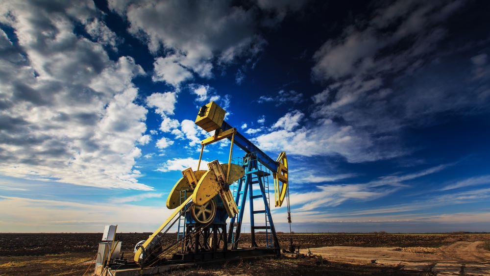 Ήπια πτωτικά το πετρέλαιο, λόγω αύξησης αποθεμάτων ΗΠΑ και φόβων... κορονοϊού
