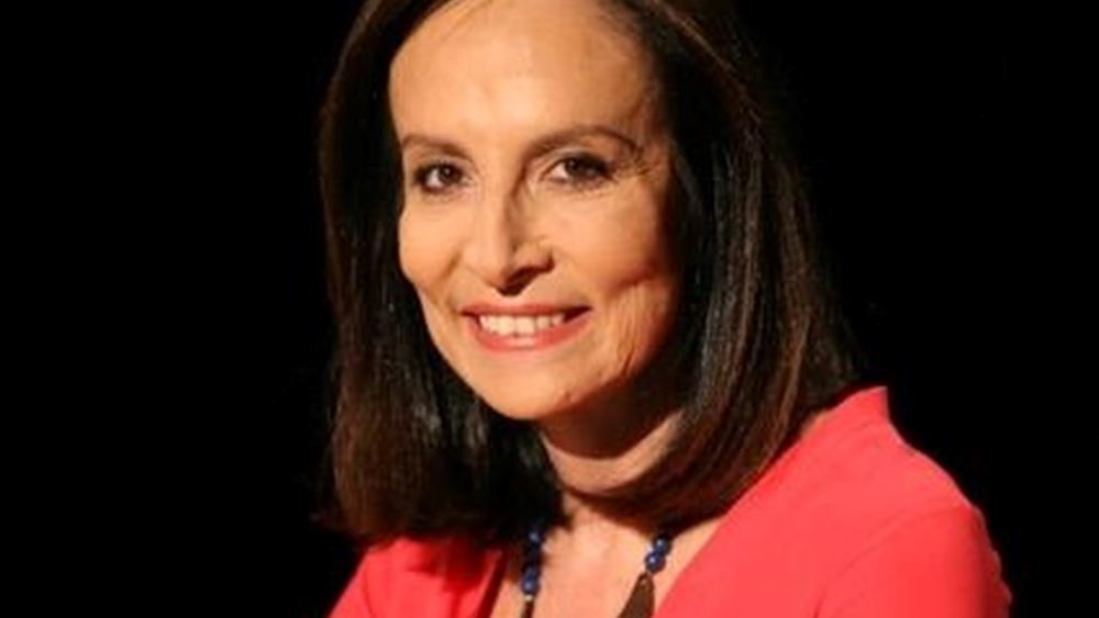Άννα Διαμαντοπούλου: Δεν με αφορά η συζήτηση για την Προεδρία της Δημοκρατίας
