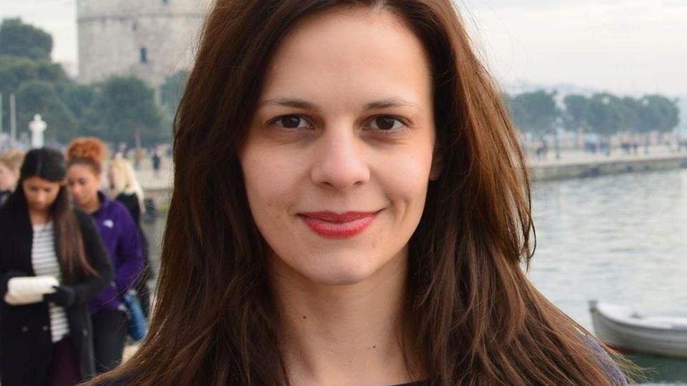 Ε. Αχτσιόγλου: Η αξιολόγηση κινείται με ταχείς και εποικοδομητικούς ρυθμούς