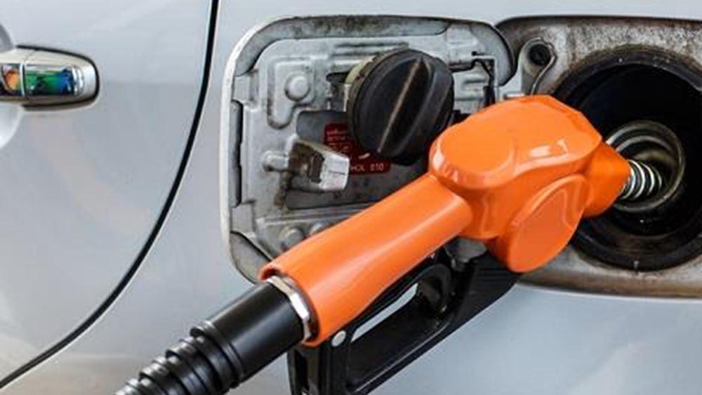 """""""Εκρηκτική"""" κατάσταση στα καύσιμα λόγω υπερφορολόγησης"""