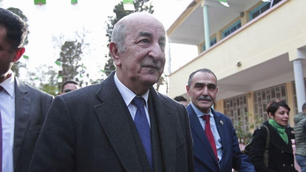 Αλγερία: Ο πρόεδρος Τεμπούν επέστρεψε στη χώρα έπειτα από απουσία δύο μηνών
