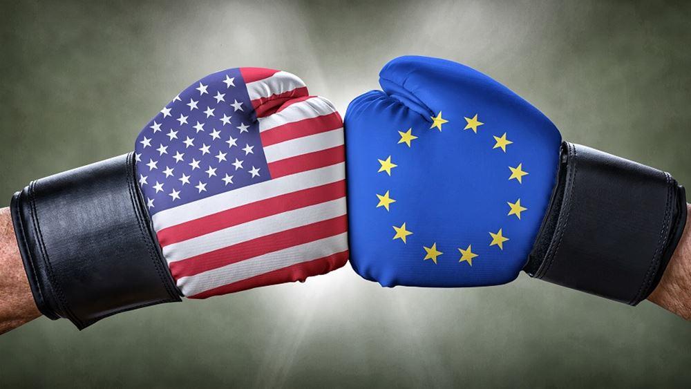 Το Παρίσι θα καταψηφίσει την πρόταση για έναρξη εμπορικών διαπραγματεύσεων μεταξύ ΕΕ-ΗΠΑ