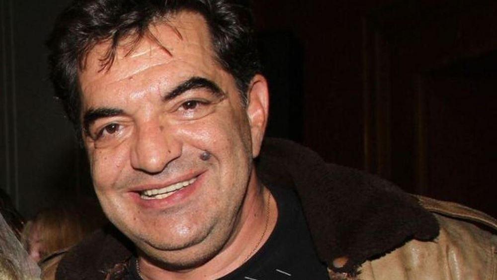 Έφυγε από τη ζωή ο ηθοποιός Κώστας Ευριπιώτης