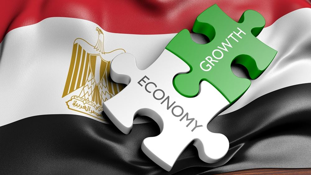 Αιγυπτος οικονομια
