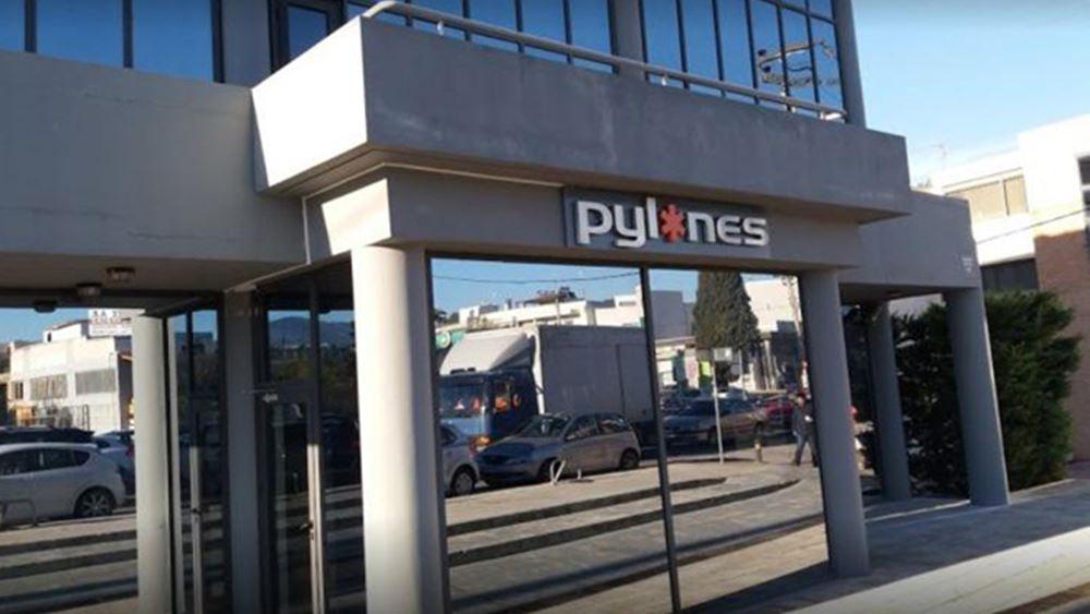 Pylones Hellas: Ενισχυμένες οι πωλήσεις για το 2018