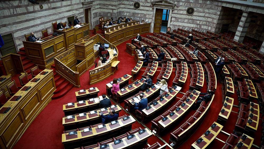 Βουλή: Ολοκληρώθηκε η συζήτηση για σύσταση προανακριτικής κατά του Ν. Παππά