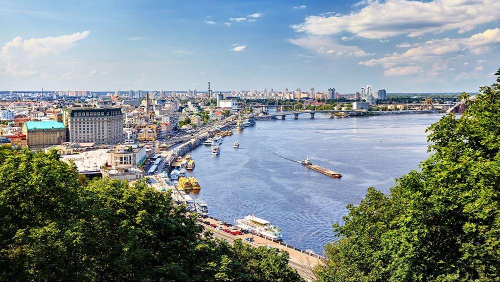 Η Ουκρανία έγινε 30 ετών και είναι υπέροχη
