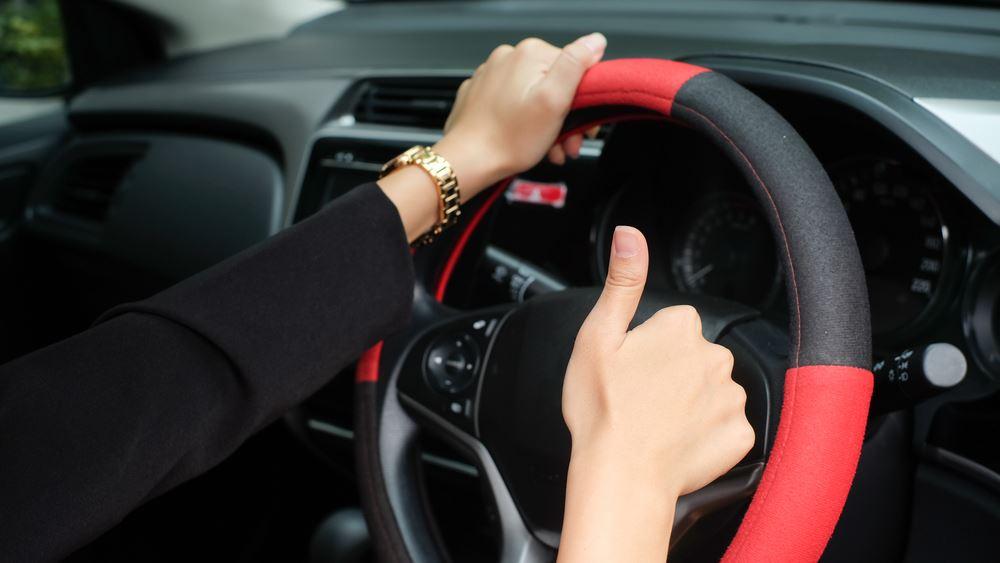 Υπουργείο Μεταφορών: Για 7 μήνες έχουν παραταθεί οι άδειες οδήγησης
