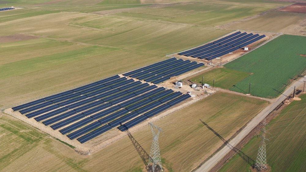 """Ολοκλήρωση τριών έργων ισχύος 3MW της Ενεργειακής Κοινότητας """"ΗΛΙΟΥ ΑΠΟΔΟΣΗ"""""""