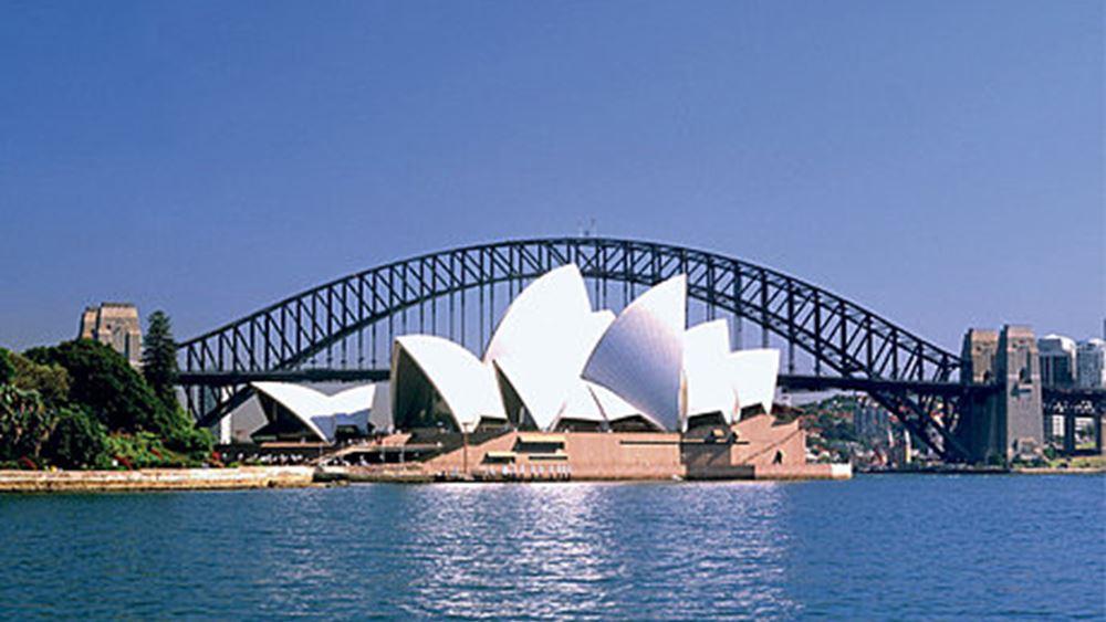 Αυστραλία: Περιορισμοί στην κατανάλωση νερού στο Σίδνεϊ λόγω της παρατεταμένης ξηρασίας