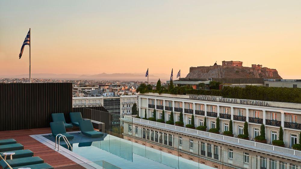 Το Athens Capital Hotel-MGallery Collection ανοίγει τις πόρτες του στις 10 Μαΐου 2021