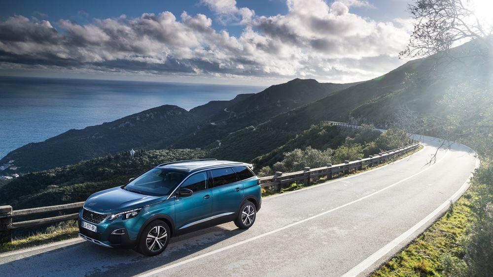 Νέος διανομέας Peugeot