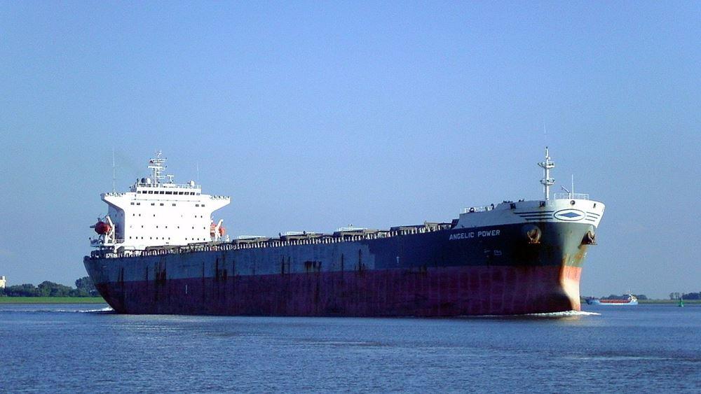 Εγκλωβισμένοι Έλληνες ναυτικοί σε πλοίο στην Κίνα λόγω διαμάχης εφοπλιστών