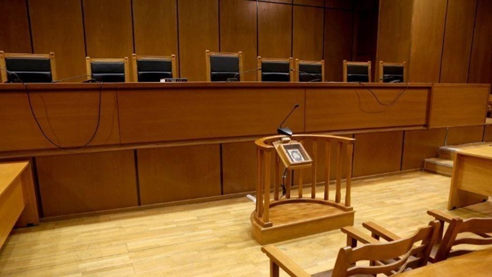 Αναβλήθηκεη δίκη σε δεύτερο βαθμό για τη δολοφονία της Δ.Ζέμπερη